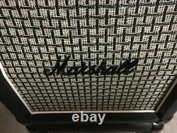 Vintage Marshall Mini Plein Plein Pile 12/3005 Celestion Haut-parleurs