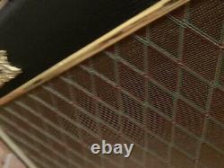 Vox Ac50 Amplificateur De Combo / Valve De Haut-parleur Amplificateur