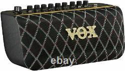 Vox Adio Air Gt Guitar Amplificateur Modélisation Haut-parleurs Audio 50w Bluetooth