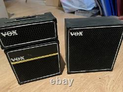 Vox Amp Et Haut-parleurs Collectors Modèles