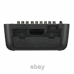 Vox Guitar Amplificateur Modélisation Audio Haut-parleurs 50w Bluetooth Air Gt (143a)