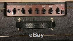 Vox Pathfinder 15r V9168r Enceinte Ampli Guitare Avec Réverbe Et Trémolo 20w Tested