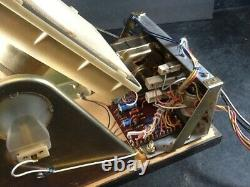 Yamaha Tremolo Rotating Speaker Polystyrène 8 Ohm Guitare / Orgue